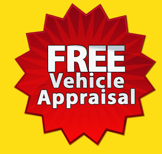 Free Vehicle Appraisal