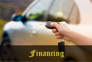 Car Dealership that offers Financing