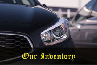 Car Dealership Inventory